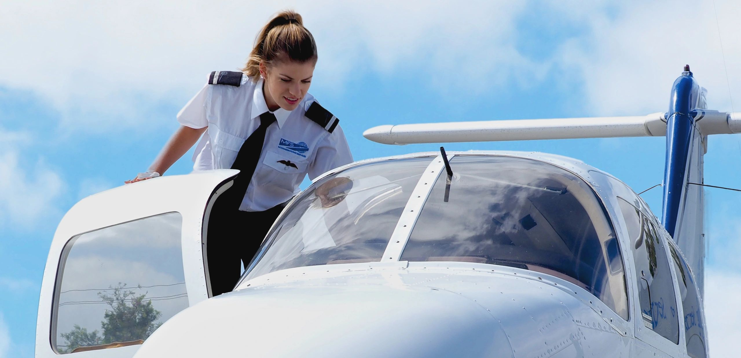 Flight Training Australia - Moorabbin Flying Services