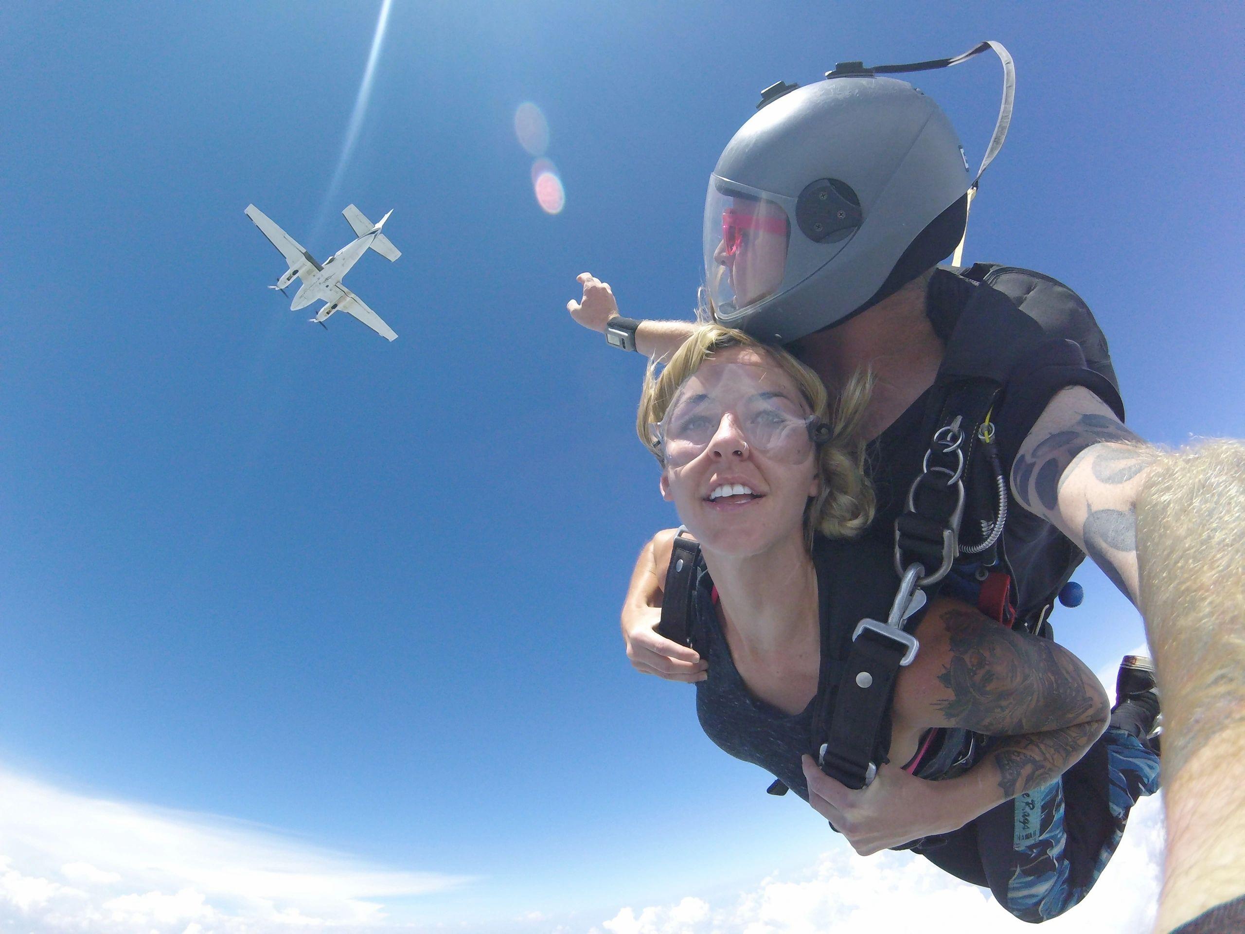 Skydive Panama City - Home