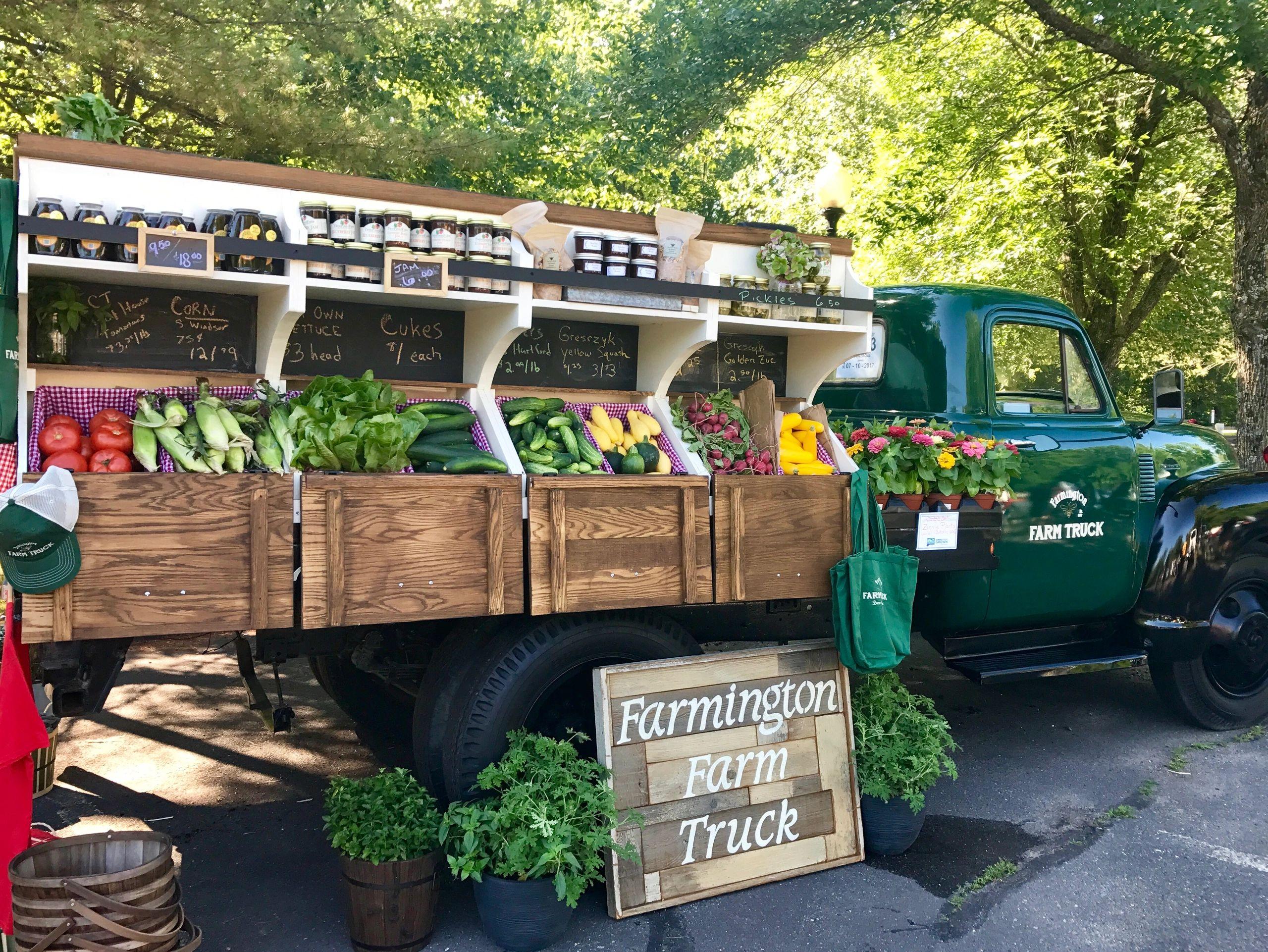 Home Grown Food Truck