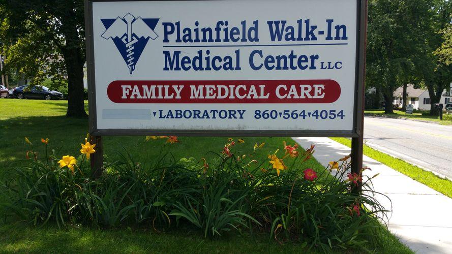 Plainfield Walk In