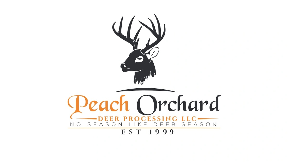 Peach Orchard Deer Processing