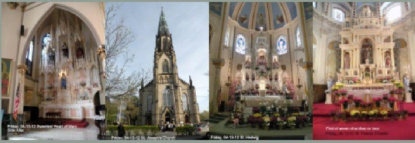 Prayer Pilgrimages, LC