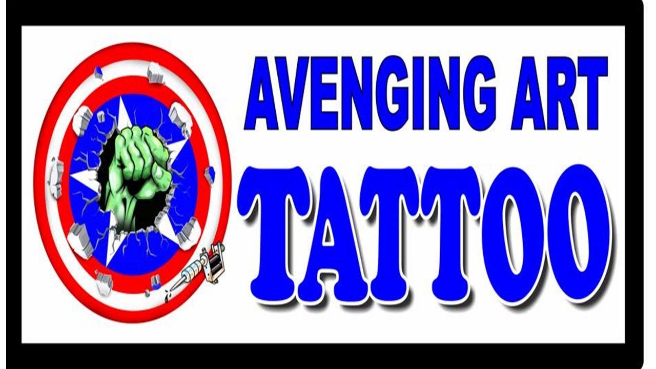 Avenging Art Tattoo - Tattoos and Piercings - Nashville