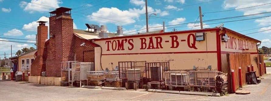 Tom S Barbecue