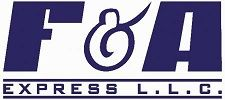 F and A Express LLC