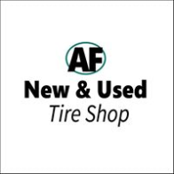 AF NEW AND USED TIRE SHOP