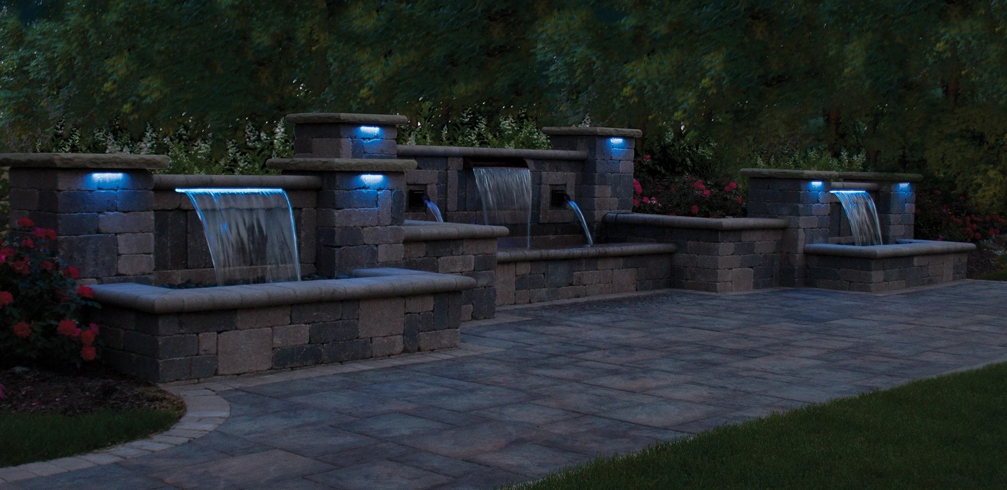 DIY Pond & Water Features | Regency Irrigation