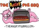 bbq, pulled pork, brisket, the angry pig bbq, the angry pig bbq syr