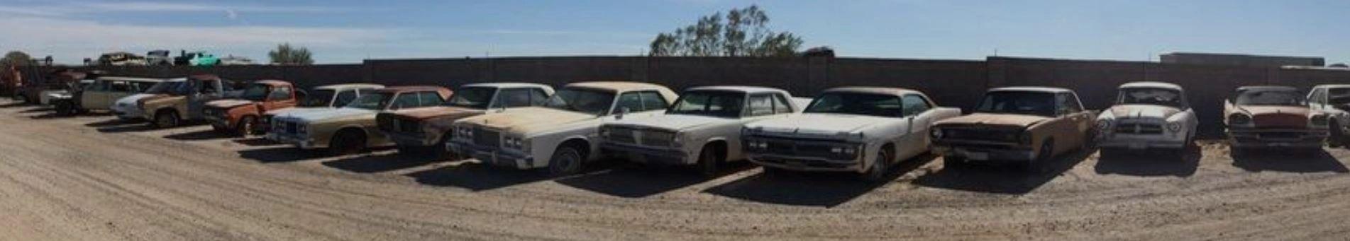 Hidden Valley Auto Parts