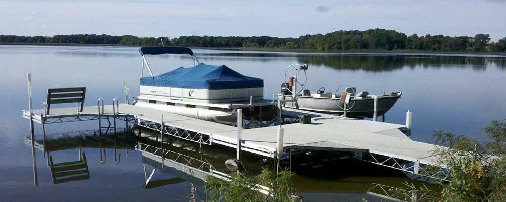 Battle Lake Boat Works | Battle Lake Boat Works