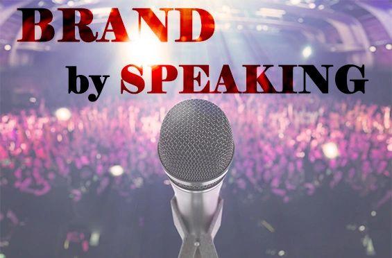 Who are we?   BrandBySpeaking com