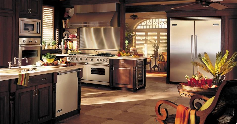Home Appliance Repair And Service Dan S Superior Service