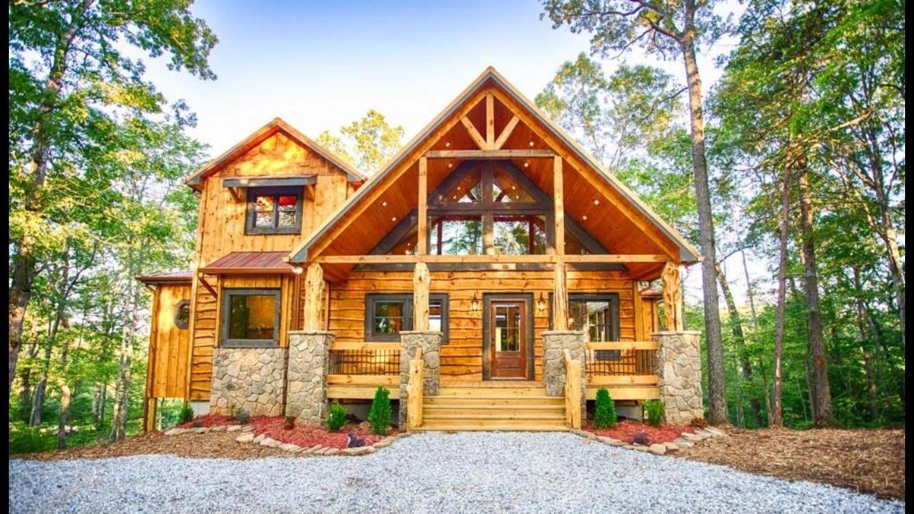 Skyfall Cabin Cabin Rental Blue Ridge Cabin Rentals