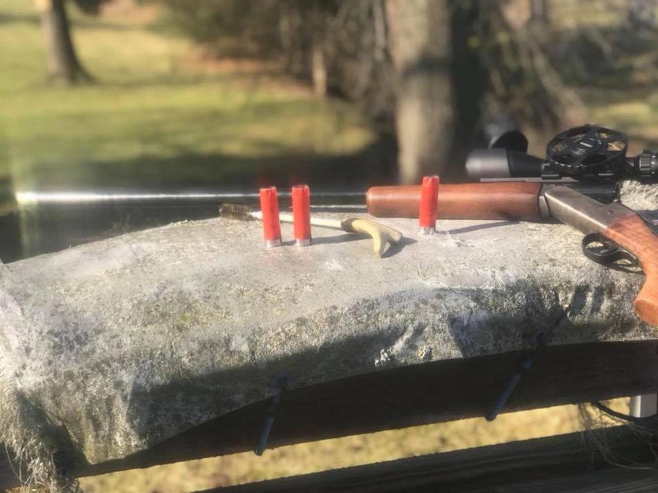 Card Shoot - Apteryx Arms and Custom Cardshoot Barrels and Chokes