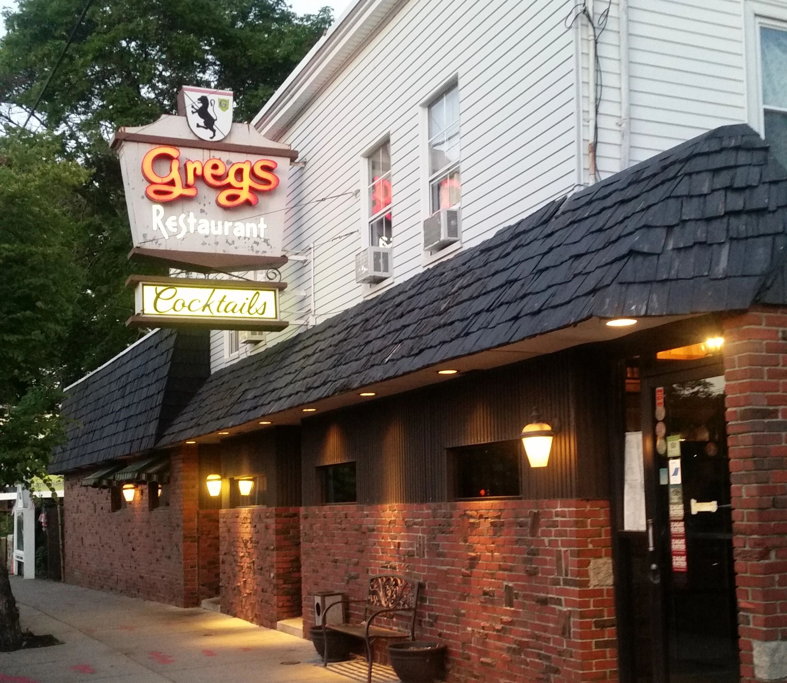 greg s restaurant in watertown massachusetts