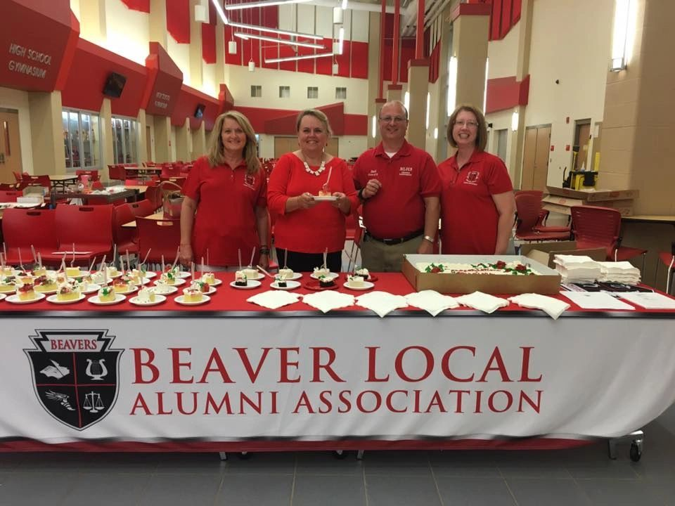 Alumni Hall of Fame   The Beaver Local Alumni Association
