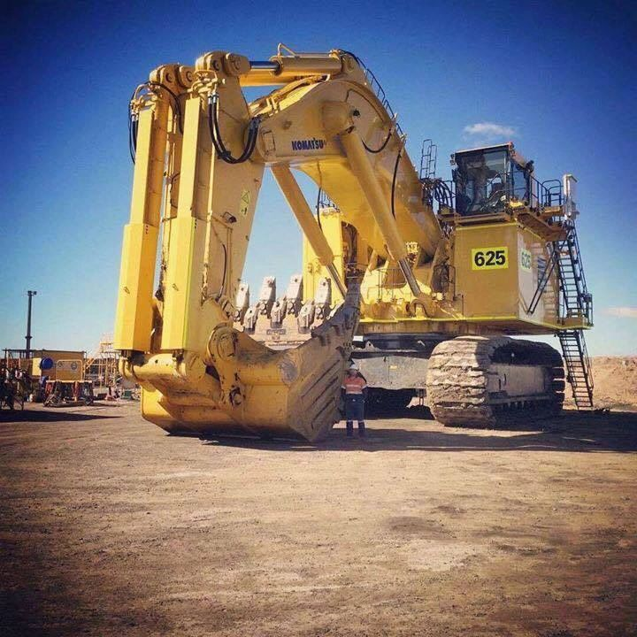 MTN Plant - Plant Repairs, Servicing, Welding