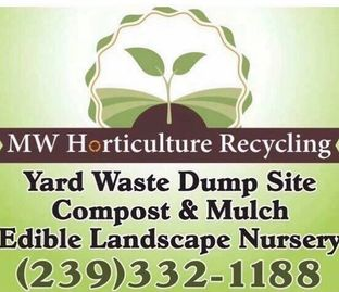Mw Horticulture Recycling Facility Inc Home