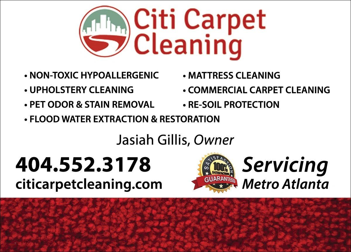 Citi Carpet Cleaning