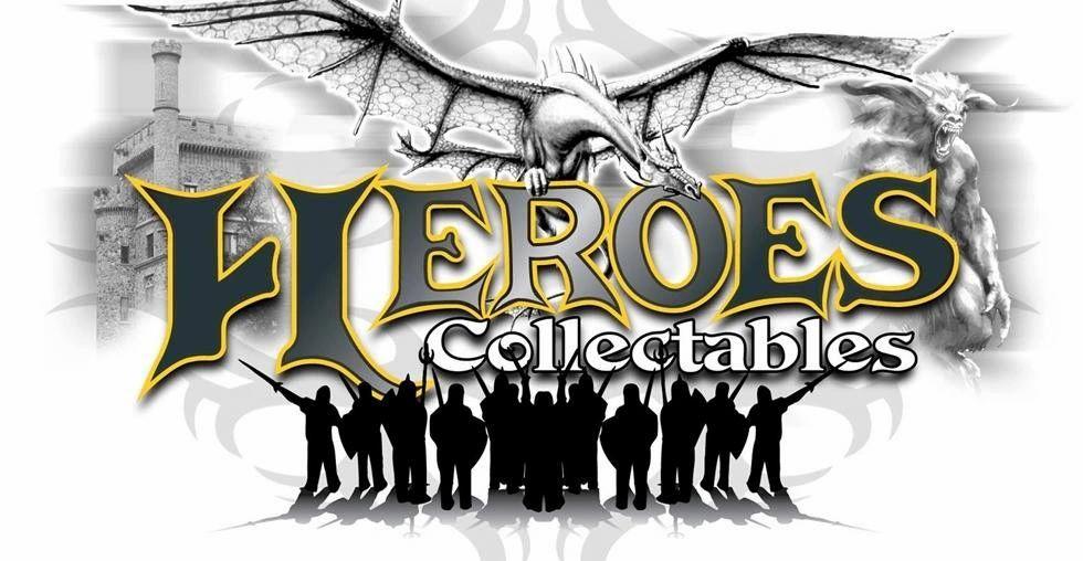 Heroes Buy List | Heroes Collectables