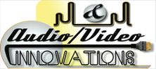 JJAUDIOVIDEO                                           INNOVATION