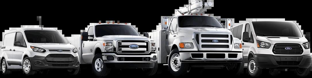 Alternative Fuel Jones West Ford Fleet