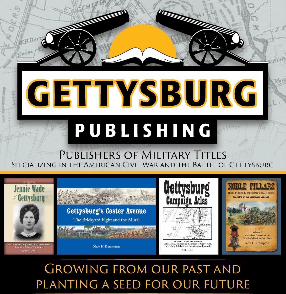Gettysburg Academic Calendar.Gettysburg Publishing Llc Publishing Authors Publishing Writing
