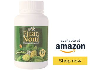 Fijian Noni Capsules supplements are a quick and easy way to gain full benefit from the Noni plant.