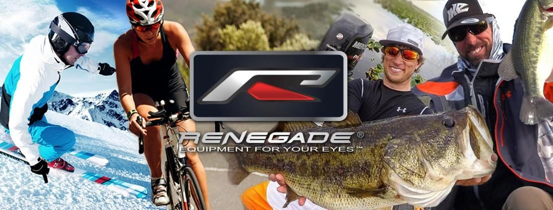 142599036a RENEGADE Sport Glasses ...EQUIPMENT for your EYES.