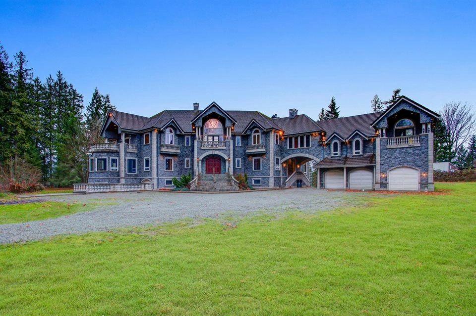 Bellingham Vacation Home Rentals