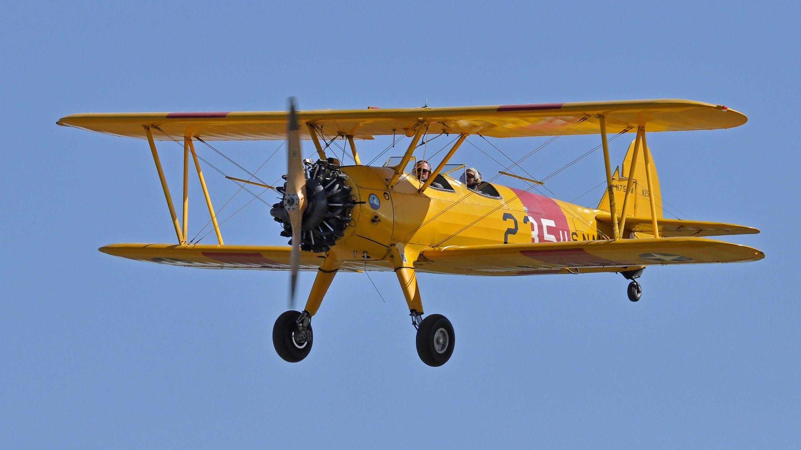 Biplane Air Tours