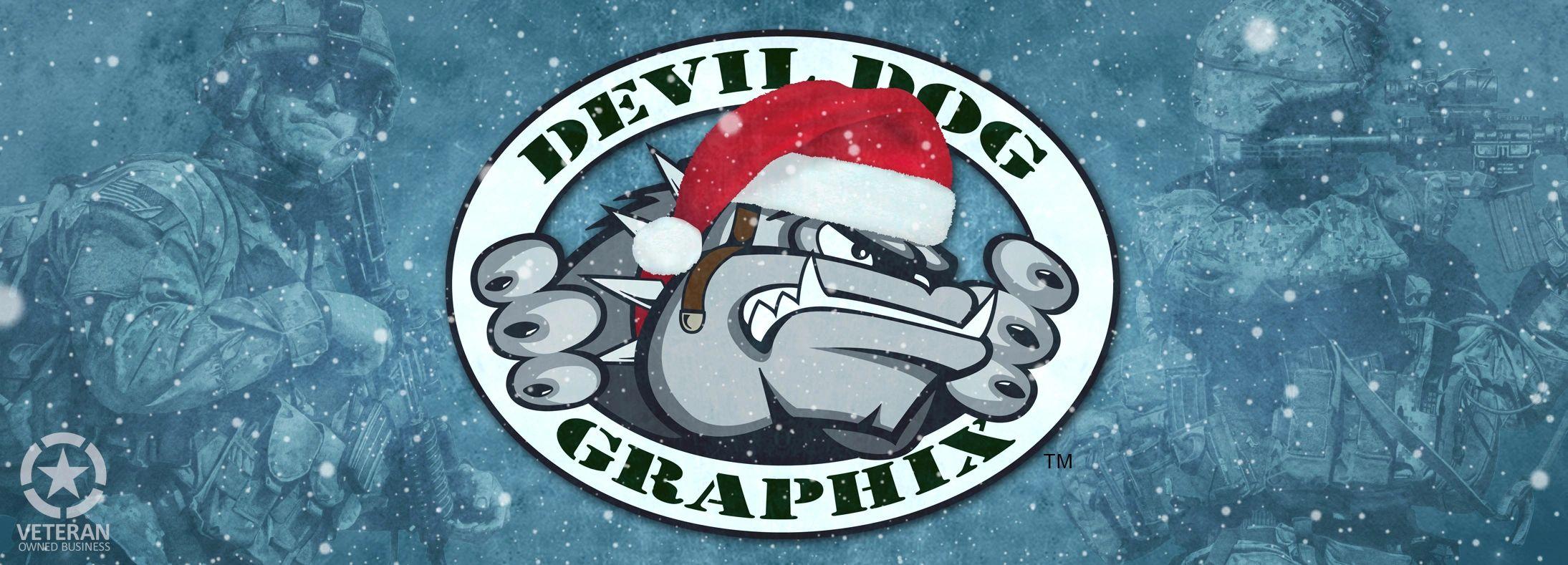 Devil Dog Graphix Graphic Design Apparel Graphics