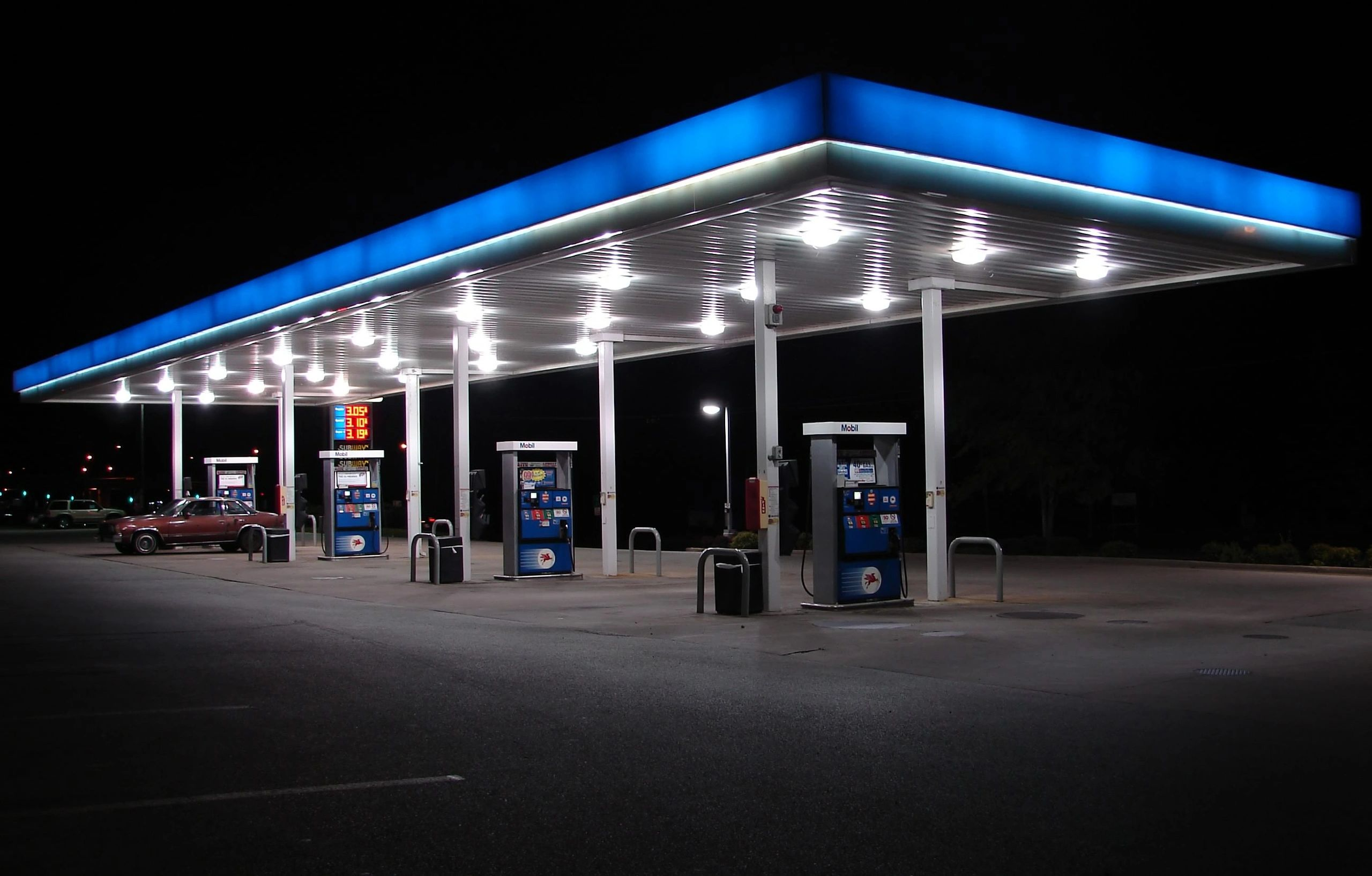 Diesel Gas Stations Near Me >> Thehaz Mat Com Custom Mats Gas Stations Thehaz Mat Com