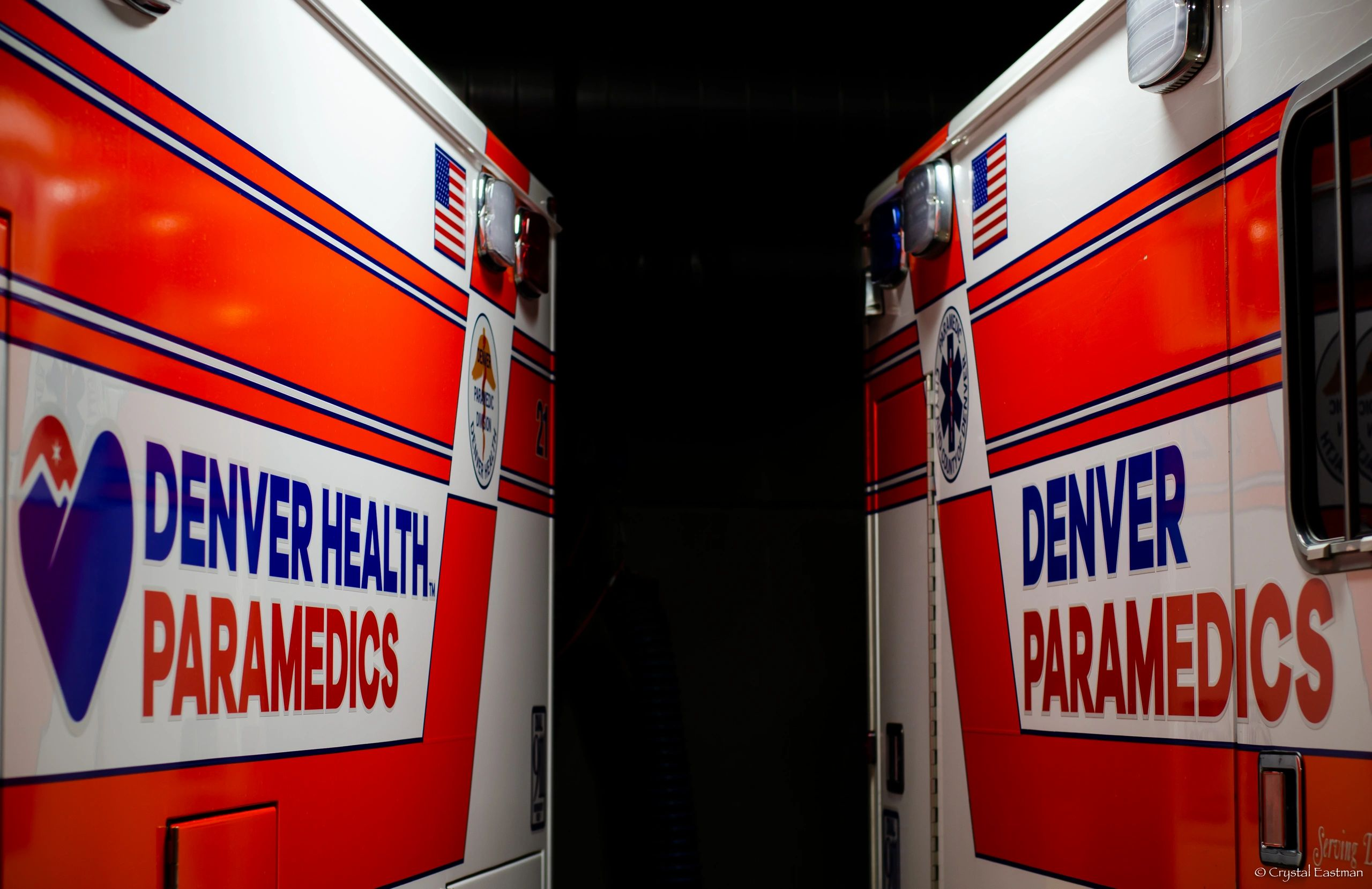 Denver Health Paramedics - Home