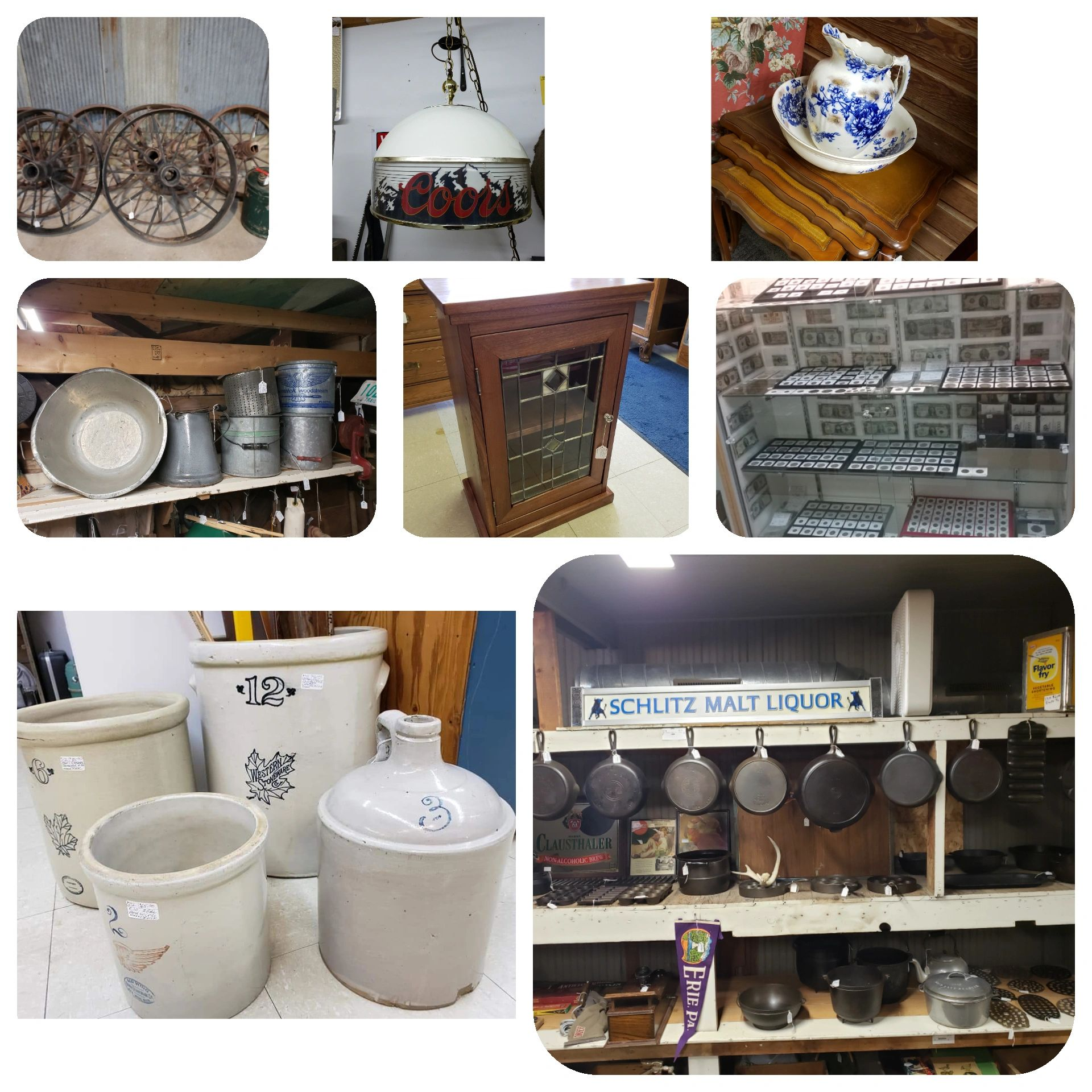 Old River Valley Antique Mall