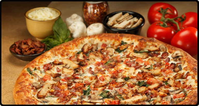What Up Dough Pizzeria Online Ordering Food Image