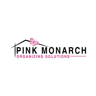 Pink Monarch Organizing Solutions