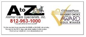 A to Z Animal Care Specialist Incorporated
