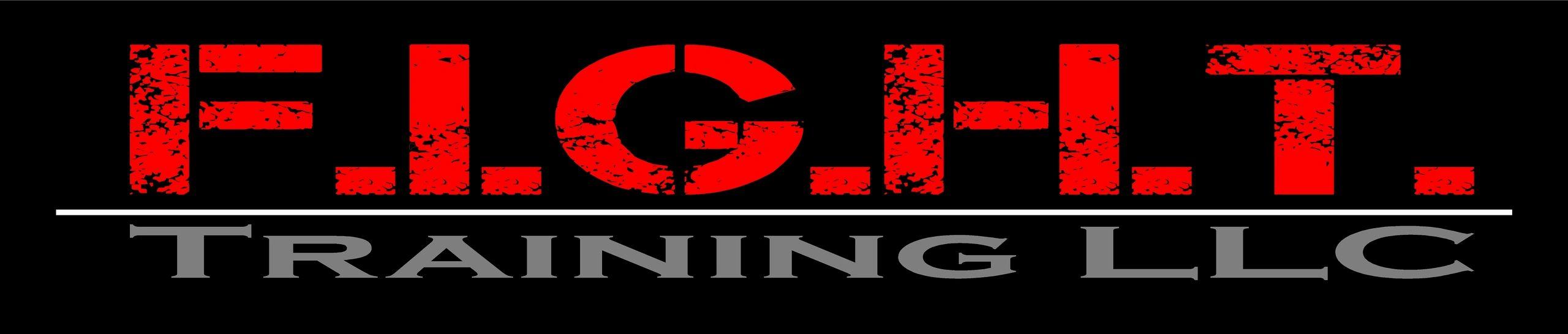 F I G H T Training LLC - Firearms Training, Firearm Safety