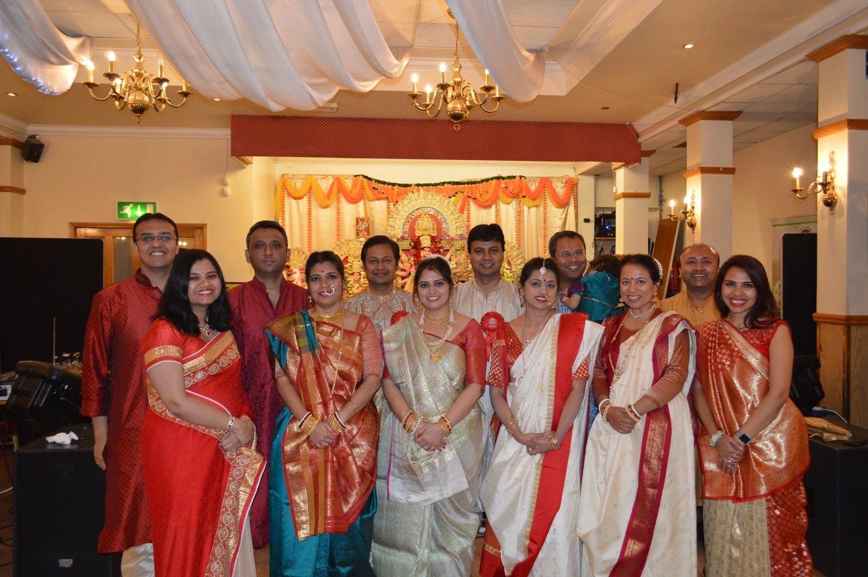 Aantarik - Bengali Association of Bromley