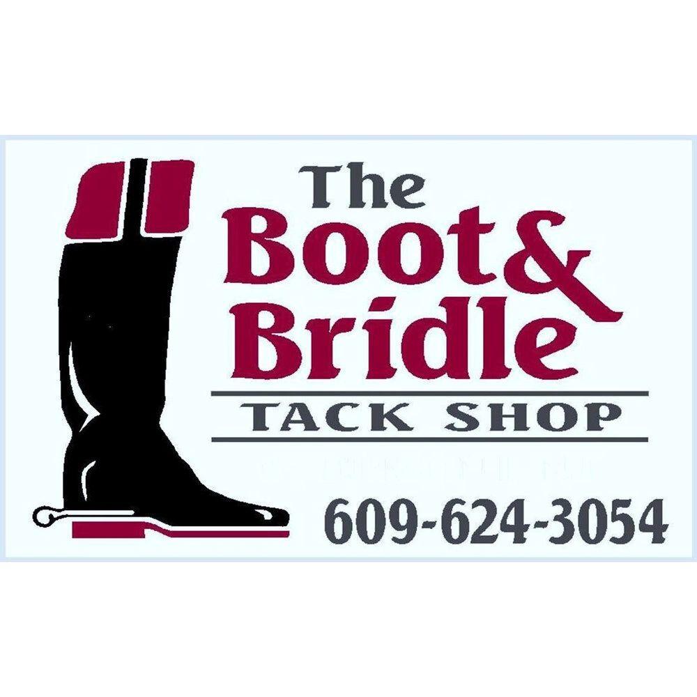 Tack Shop - The Boot \u0026 Bridle Tack Shop