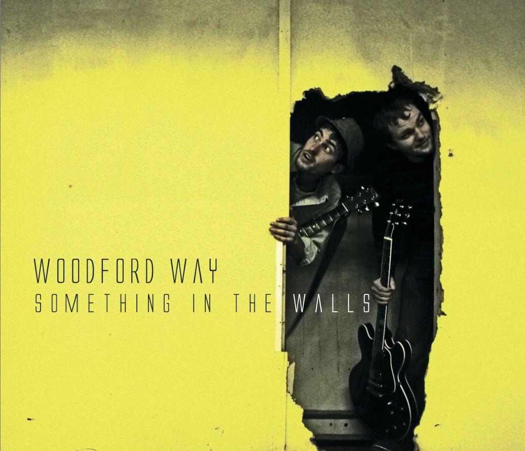Woodford Way