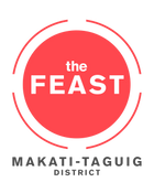 Feast Makati's FACEBOOK PAGES (click the one for your Feast)