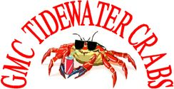 GMC Tidewater Crabs