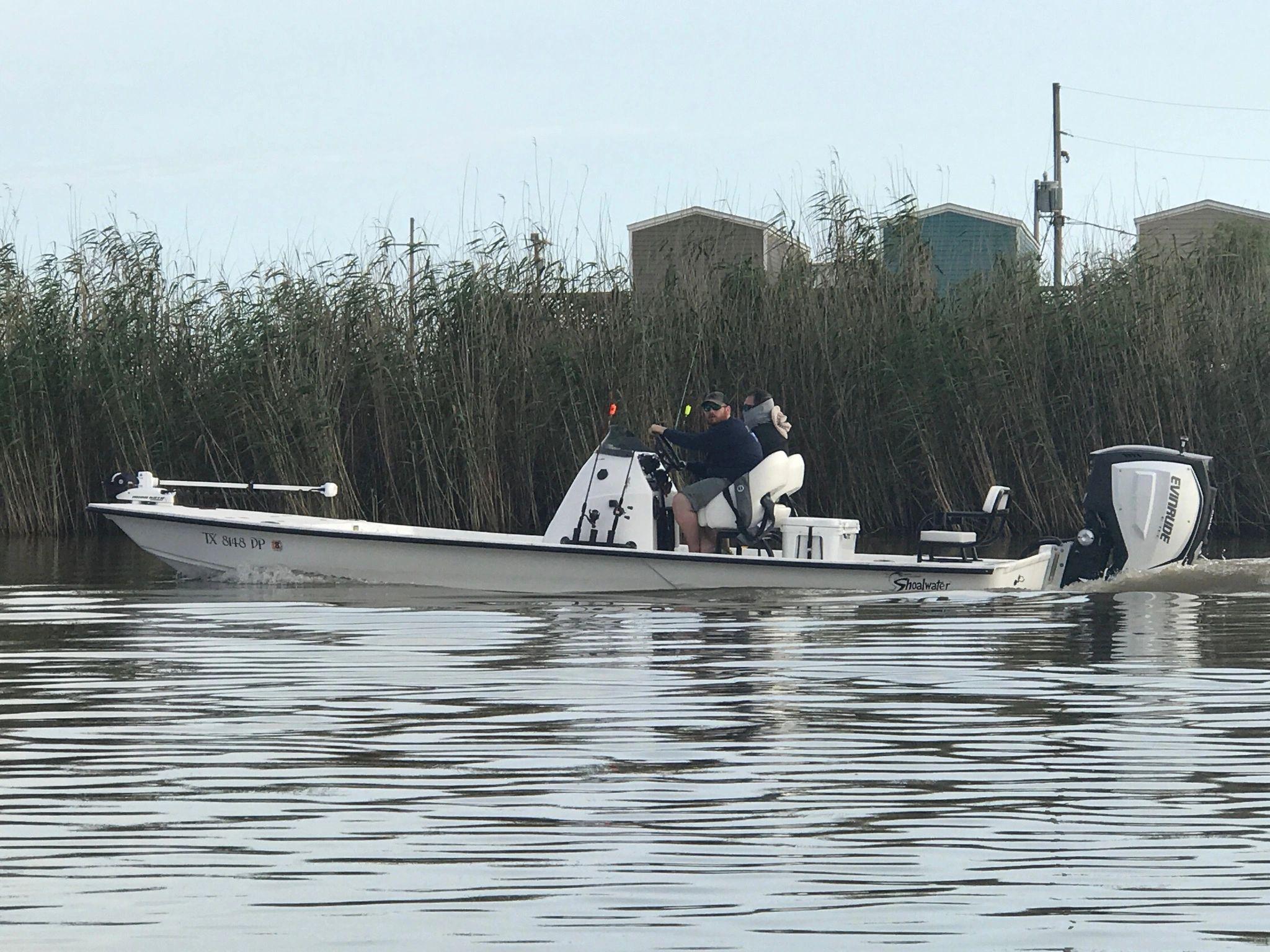 Yellowskeeter Marine - Boat Electronics, Boat Repairs, Boat