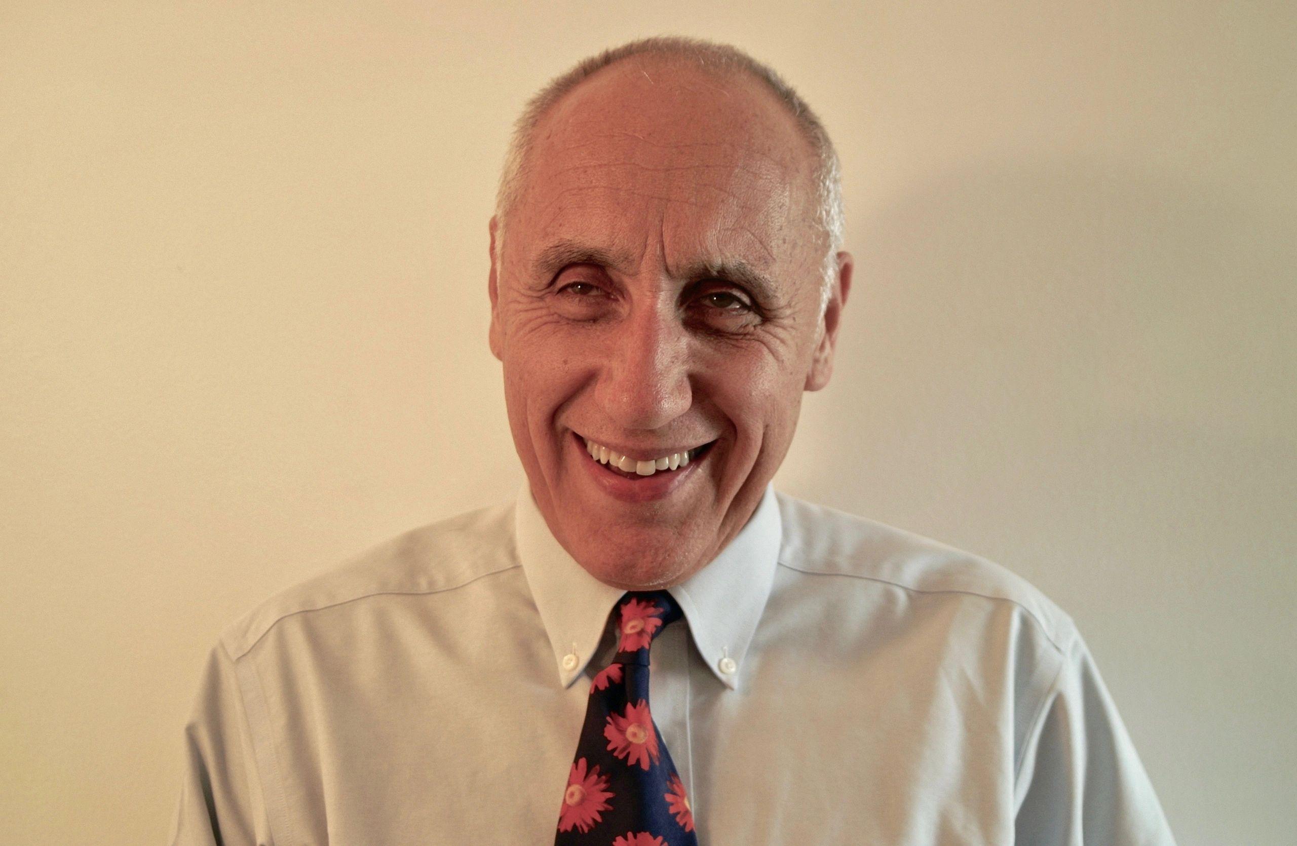 Peter A Plumeri, DO - Gastroenterology Doctor, Colonoscopy