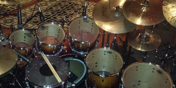 The big Pearl SRX kit