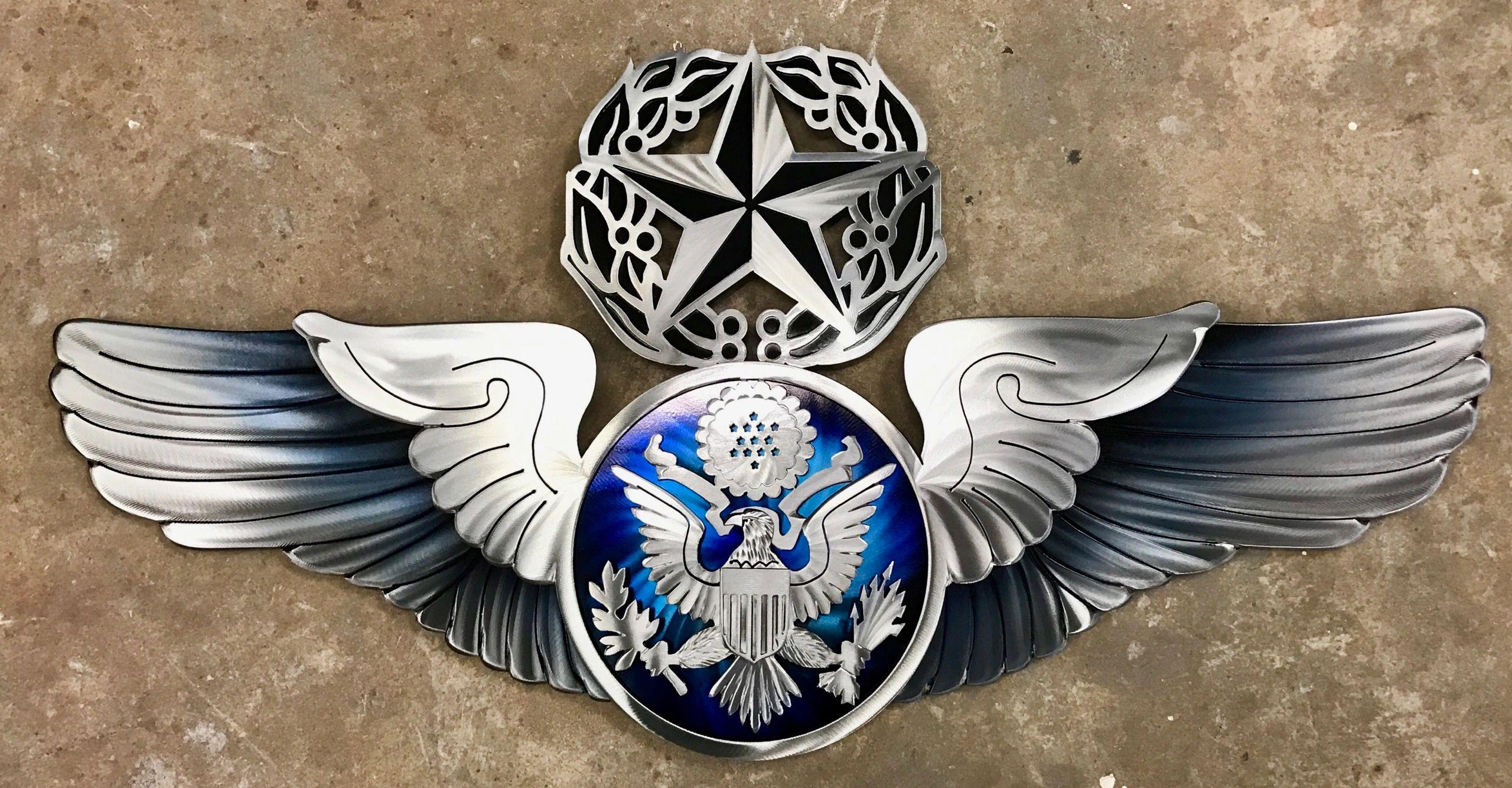 Shop   Military Metal Art