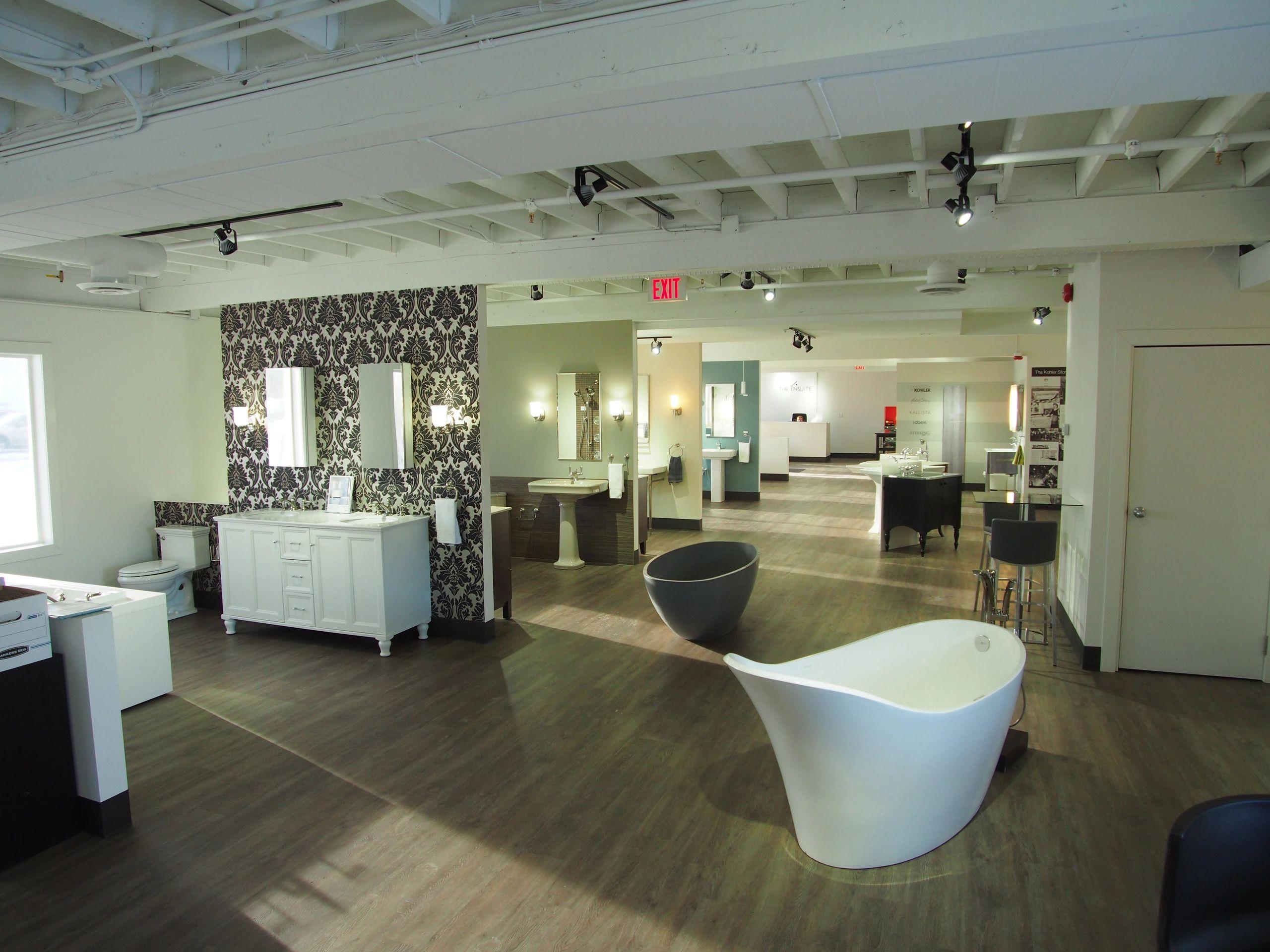 Fancy Kohler Kallista Images - Bathtub Design Ideas - valtak.com