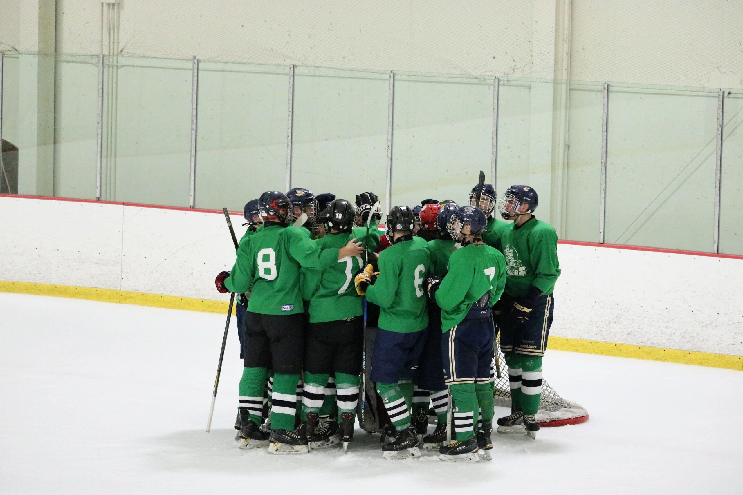 Mc Hockey Hockey Development Hockey Experience